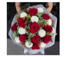 Hoa bó tình yêu - DH826