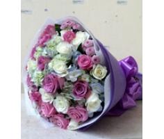 Bó hoa hồng đỏ - DH722